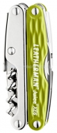 Мультитул Leatherman Juice XE6 салатовый